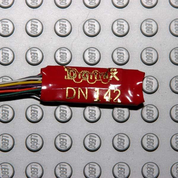 dcc digitrax dn142 decoder